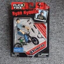 Флик Трикс палец велосипед игрушки для детей подарок мальчиков модель FSB