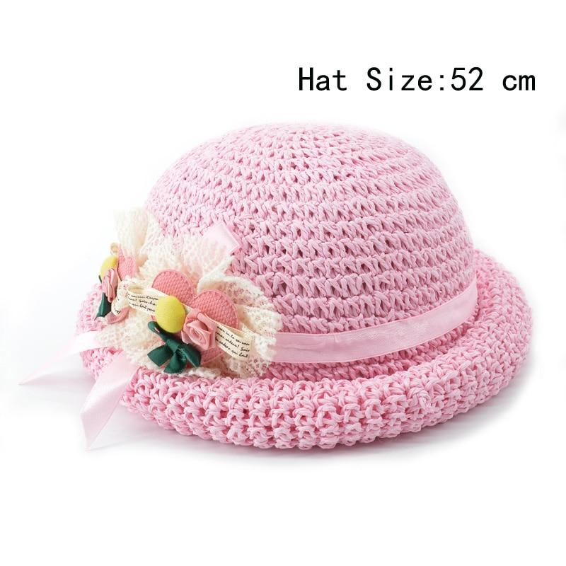 MAMBO Flower Power Licensed Baby girl toddler bucket hat chin strap NEW 48cm