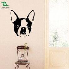 Wallpaper Animal Bulldog