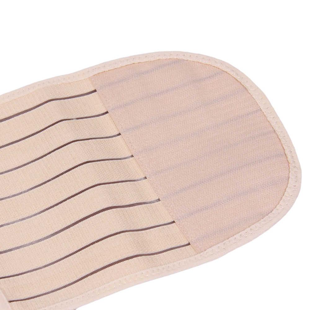 Группа послеродовой живот потеря веса тела Обёрточная бумага животик Обёрточная бумага корсет пояс послеродовой body shaper живота пояса