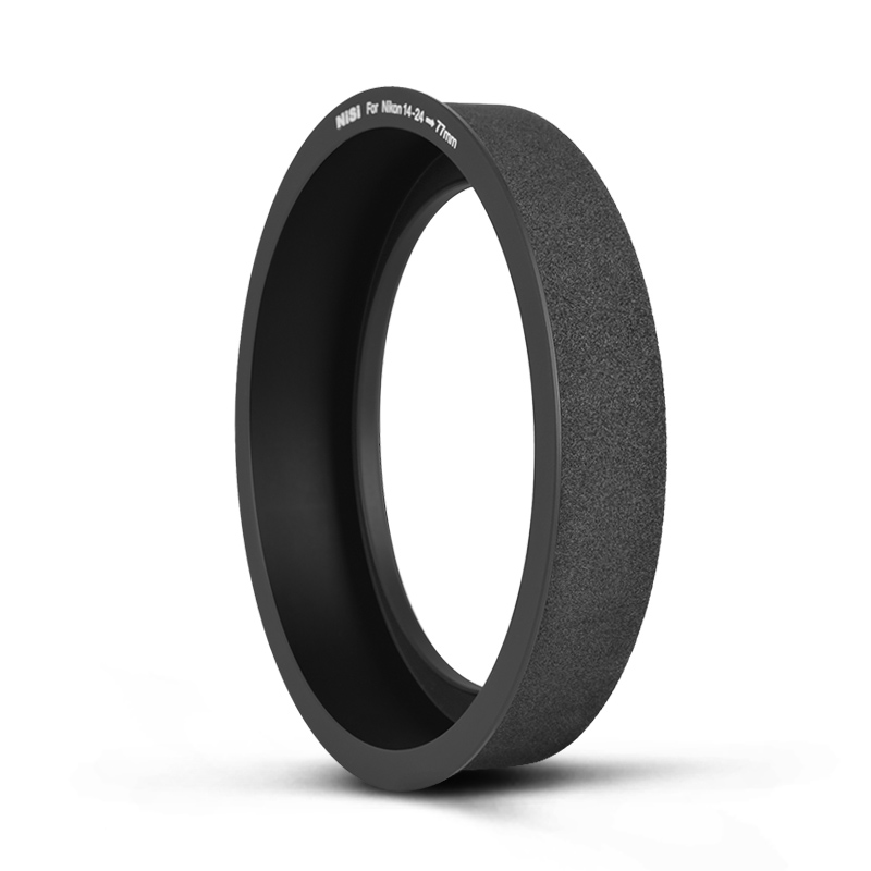 Nisi Professional Adapter Ring For Can0n 24-70mm Lens To 180mm Filter Holder of Can0n 11-24mm F/4L Lens Aluminum Alloy Adaptor original for niko lens af s zoom nikkor 28 70 mm f 2 8d if coupl ing ring 1k641 469