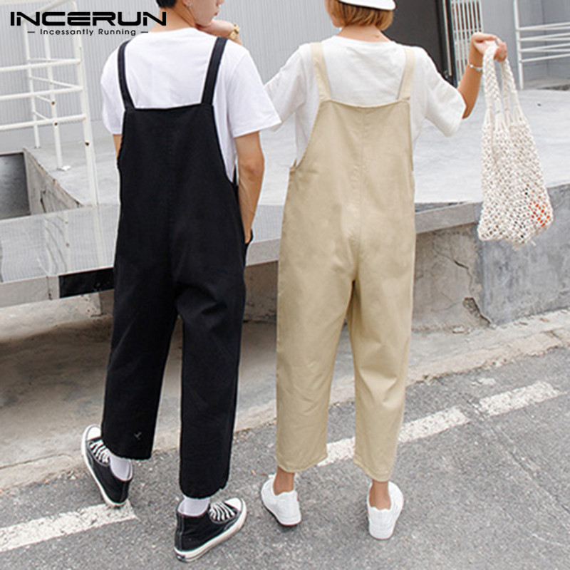 Pants Couple Men And Women Tooling  5