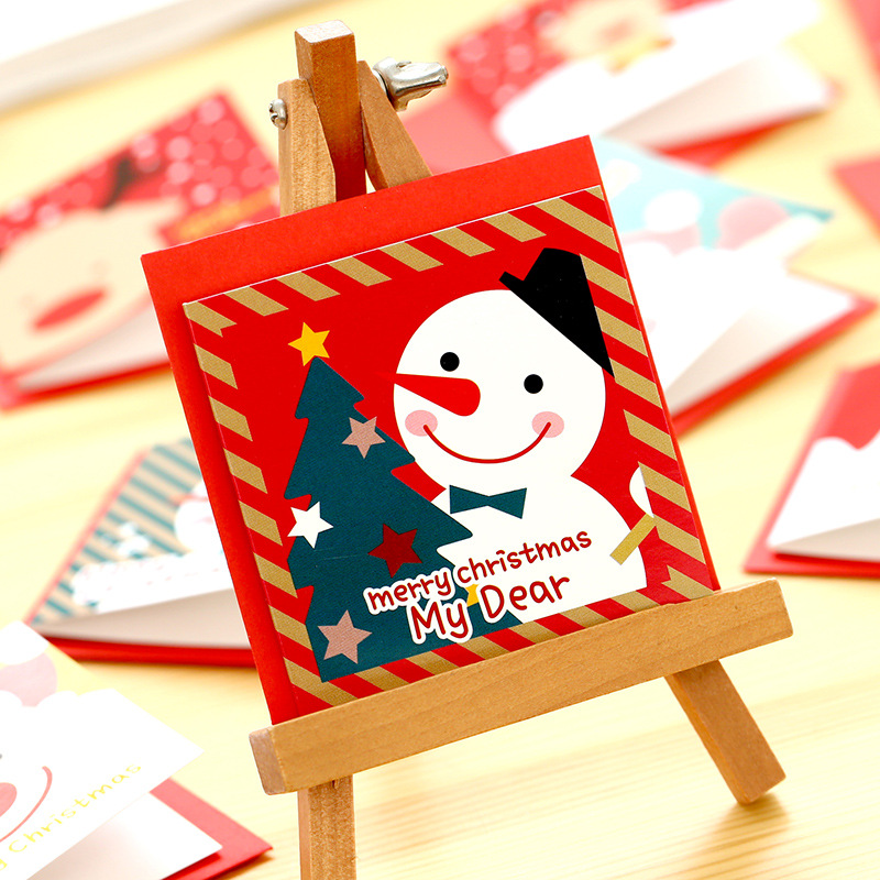 Christmas greetings korean gallery greeting card designs simple korean christmas card messages little bunnys 111225 boyfriends m4hsunfo