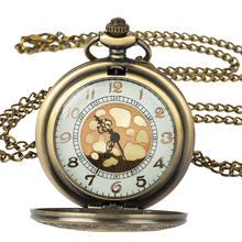Hot sale ladies sweater chain new fashion casual retro bronze quartz pocket watch pendant necklace new arrival hot uk tv doctor who theme series fashion quartz pocket watch chain necklace pendant watches dr who fans gift 2017