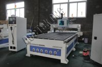 standard 3 axis CNC router engraving machine AKM1530C