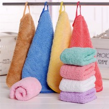 Vieruodis Baby Face Towel Baby Super Absorbent Soft And Quick Dry Bath Towels Towel For Children Bathroom 8 Colourr цена