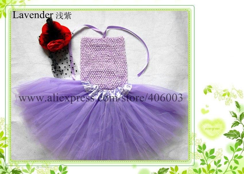 Юбка-пачка для девочек комплект с платьем