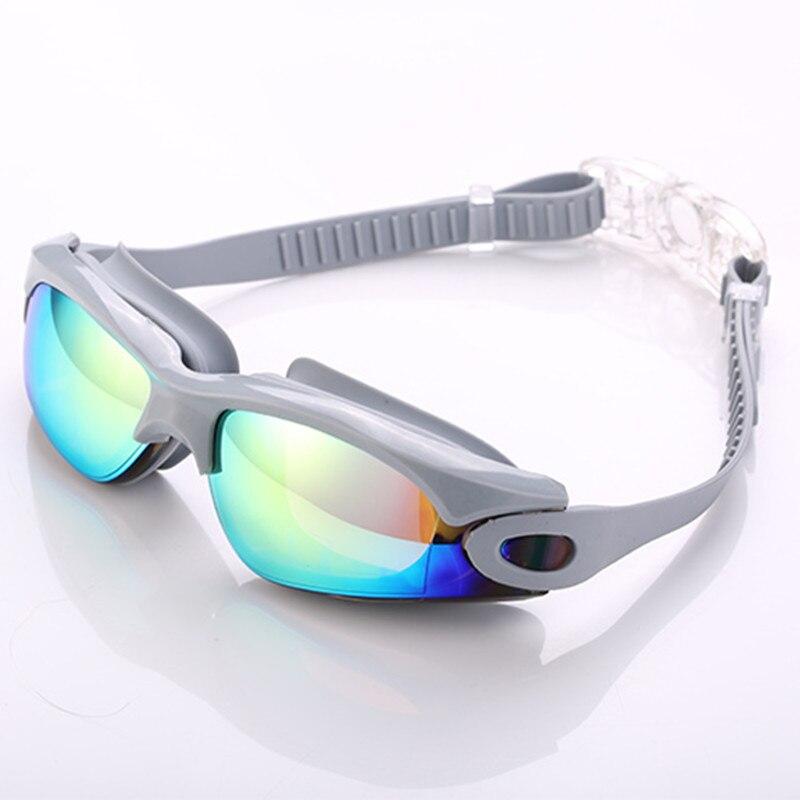 Swimming Eyewear Women Men Kid HD Lens Anti Fog Waterproof Swim Goggles Children Swimming Pool Glasses Sea Glasses Water Glasses