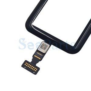 Image 2 - Nieuwe 38 Mm/42 Mm Voor Apple Horloge Serie 2 Touch Screen Digitizer Sensor Panel Vervanging Voor Apple Horloge series3 Touch Screen