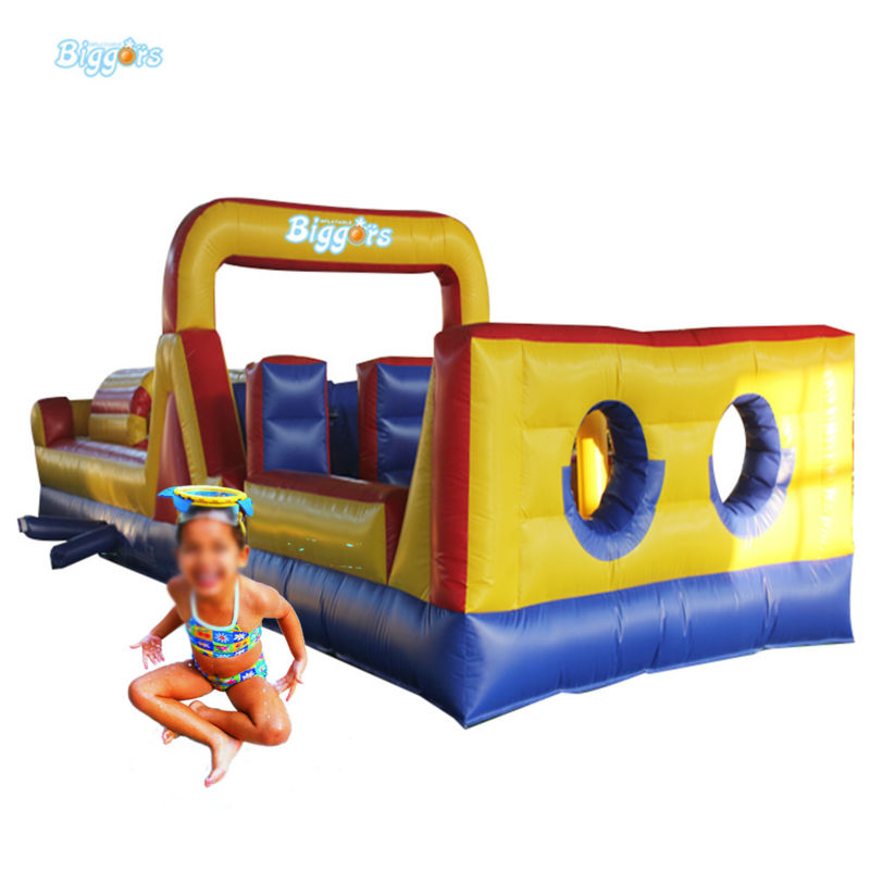 Inflatable Biggors Wholesale Price Children Fun City Inflatable Playground For Sale цена