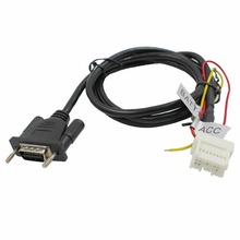 Replacement Wire Harness 20Pin Cable For Nissan Bluetooth Car Adapter M06 M07 Digtial Music CD Changer_220x220 bluetooth harness promotion shop for promotional bluetooth harness Wire Harness Assembly at soozxer.org