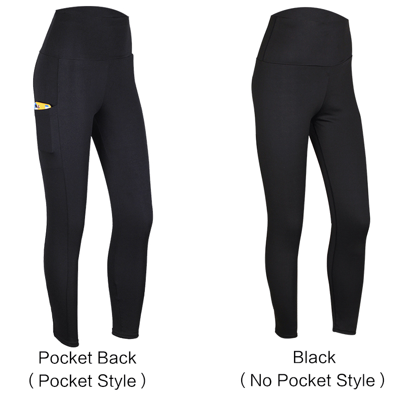 Push Up Fitness Leggings Women High Waist Workout Legging with Pockets Patchwork Leggins Pants Women Fitness Clothing 6