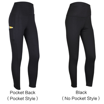 Push Up Fitness Leggings Women High Waist Workout Legging with Pockets Patchwork Leggins Pants Women Fitness Clothing 11