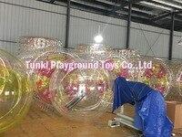 big water ball inflatable aqua water ball