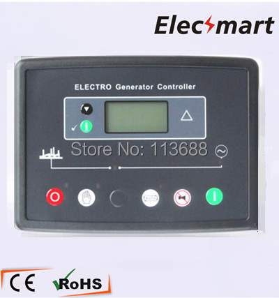 diesel generator controller DSE6110