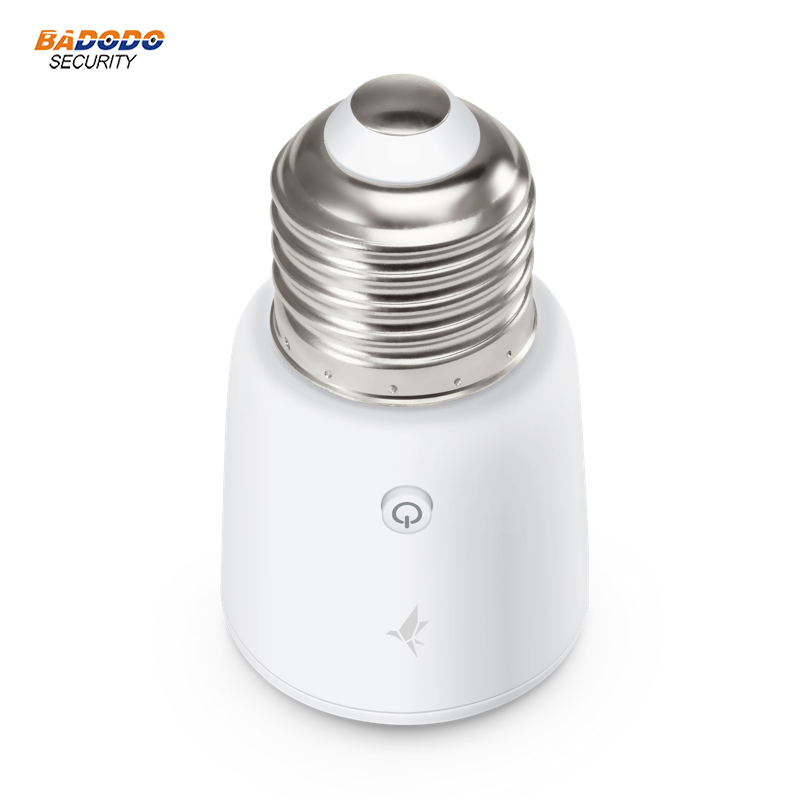 Terncy Zigbee smart light socket TERNCY LS01 support Apple HomeKit (need to work with gateway ) for remote light controlBuilding Automation   -