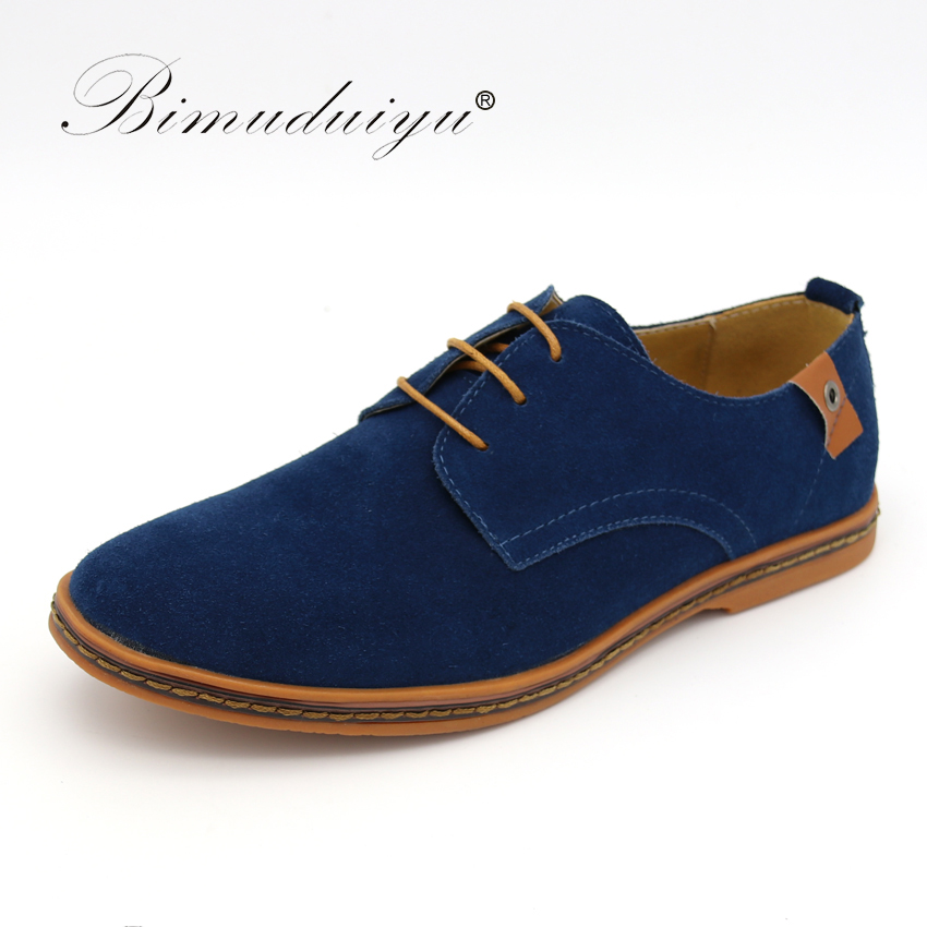 Minimalist Casual Shoes Men
