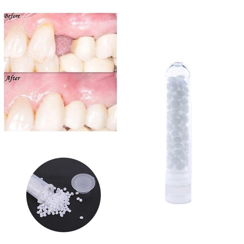 Набор для ремонта зубных протезов, смоляных Зубцов, прочных зубных протезов, проклеенных зубных протезов, 2019