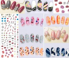 Kiss Lips Nail Art 4k Pictures 4k Pictures Full Hq Wallpaper