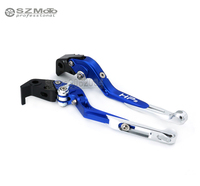 For BMW HP2 SPORT 2008 2011 2010 2009 Aluminum Motorcycle Accessories Folding Extendable Adjustable Brakes Clutch Levers