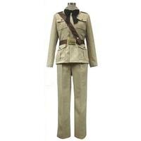 2016 Axis Powers Hetalia Spain Suit Cosplay Costume