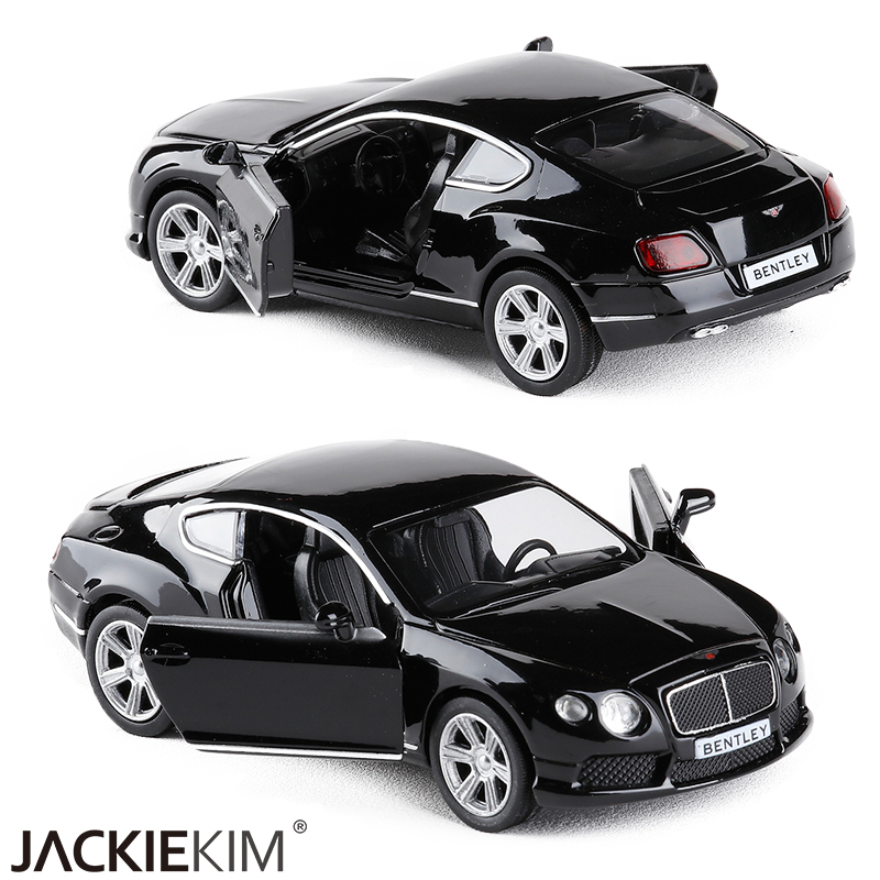 Aliexpress.com : Buy RMZ City 1:36 Bentley Continental GT