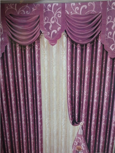how to clean your silk curtains
