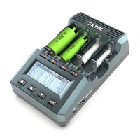 SkyRC MC3000 bluetooth зарядки аккумулятор цилиндрический для Ni MH Никель цинк Батарея зарядки