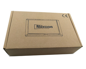 Image 5 - NX8048K050 Nextion 5.0 تعزيز HMI ذكي الذكية USART UART اتصال المسلسل TFT وحدة عرض LCD لوحة ل التوت بي كيت