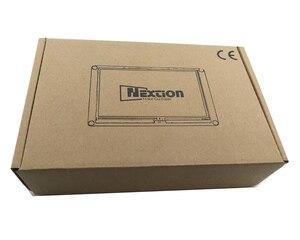 Image 5 - NX8048K050 Nextion 5,0 Улучшенный HMI Интеллектуальный USART UART серийный сенсорный TFT ЖК модуль панель дисплея для набора Raspberry Pi