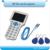 Frete grátis 9 frequency Ceia NFC RFID Copiadora ID/IC Escritor Leitor/cópia UID Sector0 criptografado + 10 pcs 125 KHZ + 10 pcs 13.56 MHZ