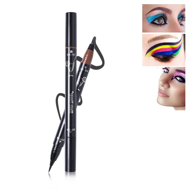 Aliexpress.com : Buy 4 Colors Eyebrow Pencil Natural ...