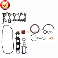 L12B1 L13Z1 L15A7 Engine Full gasket set kit for Honda CIVIC VIII JAZZ III CITY FIT 08 06110 RB0 010 06110RB0010 06110 RB0 010