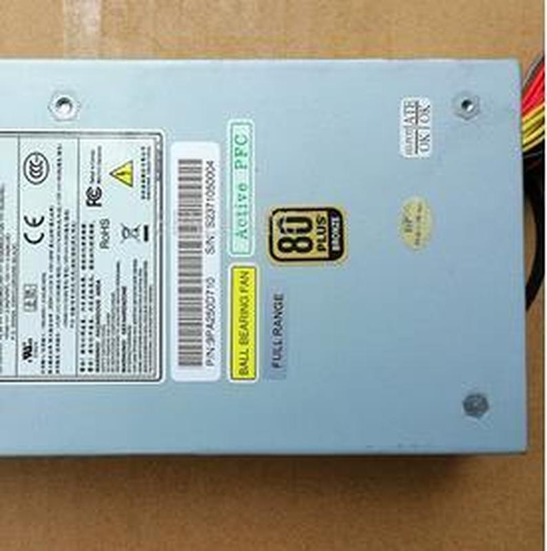 PC40N250EV RP-2005-00 250W Power Supply For Various Barebone Systems