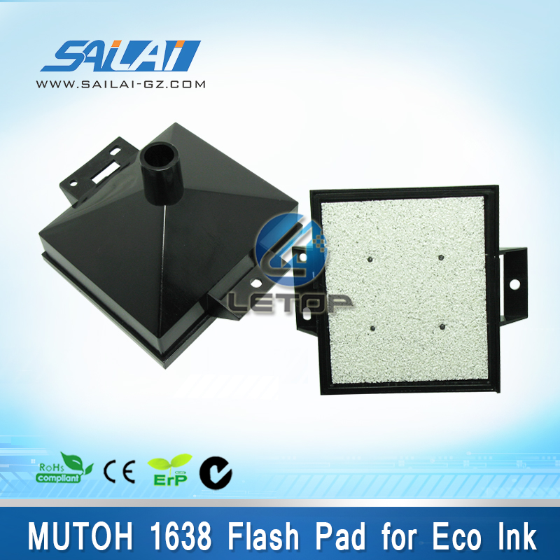MUTOH 1638 flash pad for Eco InkMUTOH 1638 flash pad for Eco Ink