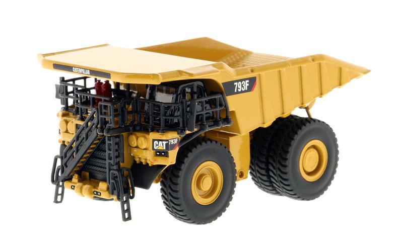 DM 85518 1 125 Cat 793F Mining Truck