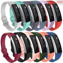 For Fitbit Alta HR Smart Bracelet Replacement Sport Silicone Watch Band Strap Soft Wrist