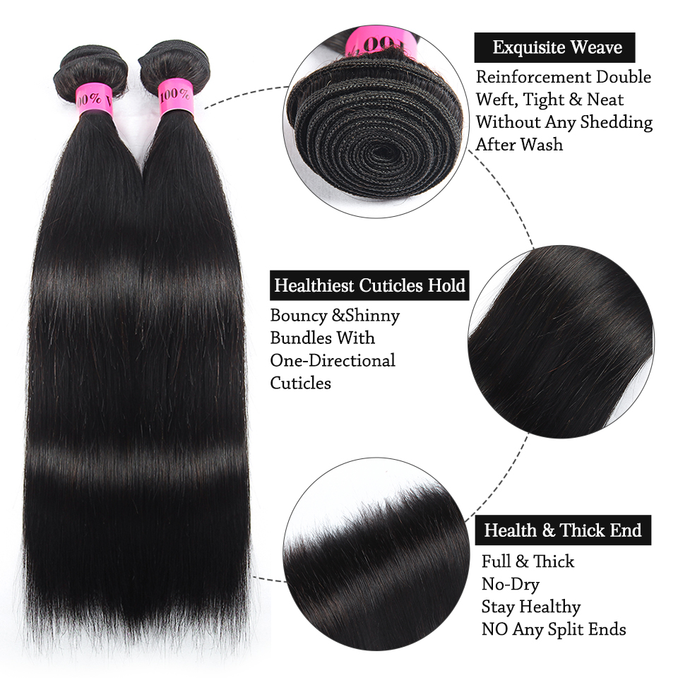 8a malaysian straight hair 4 bundles malaysian virgin hair 8a malaysian straight hair 4 bundles malaysian virgin hair straight 100 human hair weave unprocessed malaysian hair bundles in hair weaves from hair pmusecretfo Images