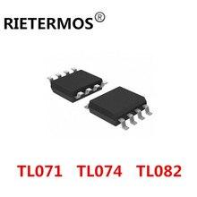 TL082CDR TL082C TL082 SOP8 New Original