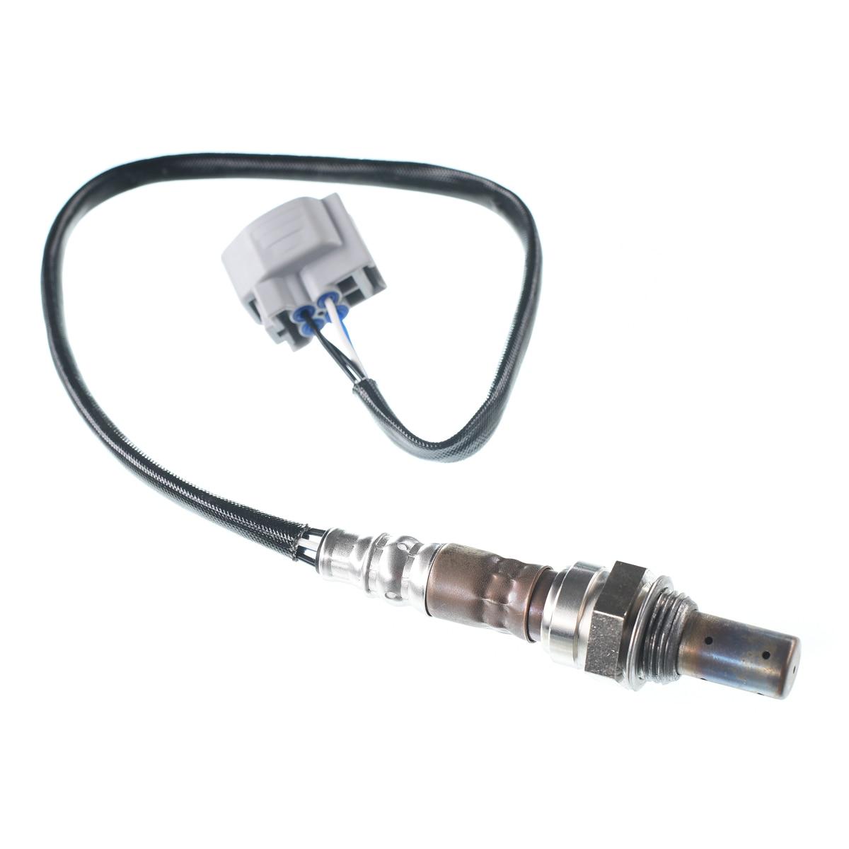 US $49 99 |Air Fuel Ratio Oxygen Sensor for Jaguar Vanden Plas XJ8 XJR XK8  1999 2000 2001 2002 2003 Upstream LNE1684BB 25054053-in Exhaust Gas Oxygen