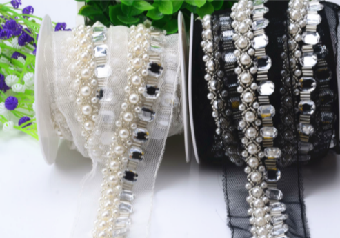 4.8 90cm gembling rhinestone sticker sheets luxurious phone case decor Self  Adhesive Scrapbooking Sticker shoes decoration-in Rhinestones from Home    Garden ... dc36c475d11e