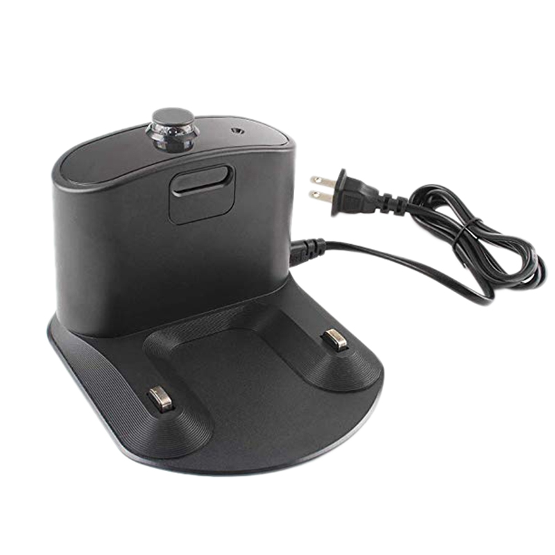 Charger Dock Base Charging Station For Irobot Roomba 500 600 700 800 900 Series|Vacuum Cleaner Parts| |  - title=