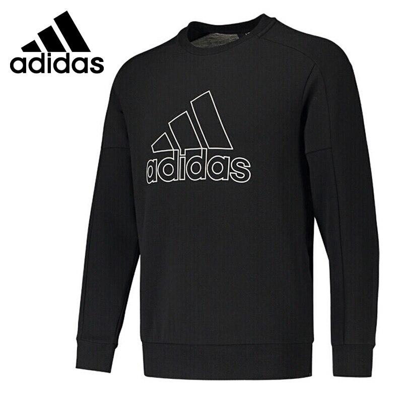 Befangen Unsicher Selbstbewusst Verlegen Original Neue Ankunft Adidas Crew Denim Zip Herren Pullover Trikots Sportswear Gehemmt