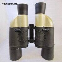 YT Protable Night Vision Binoculars Outdoor Concert Camping Binoculars Wide Angle Central Zoom HD Binoculars Telescope