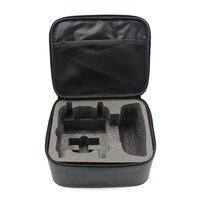 Ударопрочный легкий чехол для хранения большой емкости с ручкой, практичная сумка для дрона, износостойкая Противоударная сумка для SG900 F196