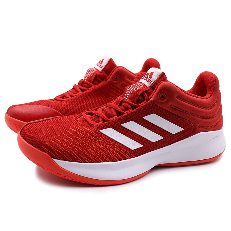 0a5aca407924 Original New Arrival 2018 Adidas Pro Spark Low Men s Basketball Shoes  Sneakers-in Basketball Shoes from Sports   Entertainment on Aliexpress.com