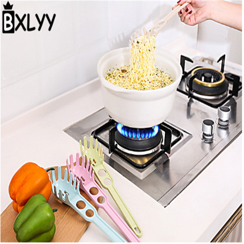 BXLYY New 1pc Kitchen Noodle Spoon Egg White Separator Home Decoration Accessories Wedding Gifts Halloween Supplies . 7Z
