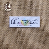 63 Custom Logo Labels Brand Labels Personalized Name Tags For Children Iron On Custom Clothing Labels