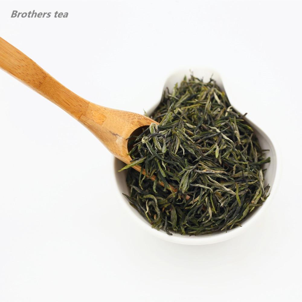 2016 New Real Matcha Dragon Ball Special Offer Mao Jian Green Tea