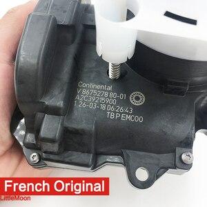 Image 5 - Oryginalne elektroniczny korpusu przepustnicy montaż V862418980/163672 dla Peugeot 207 308 408 508 3008 RCZ Citroen C3 C4 C5 DS3 DS4 DS5